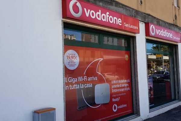 Vodafone Vicenza
