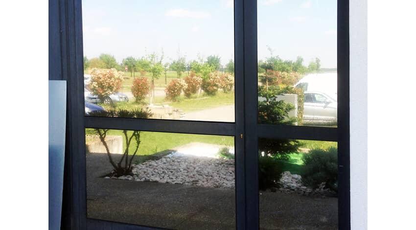 Vetrofanie e pellicole per vetri