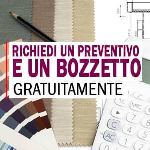 Preventivo Bozzetto free
