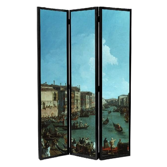 Paravento Canaletto 18
