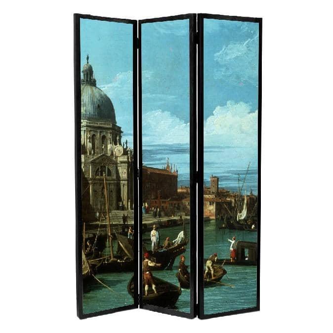 Paravento Canaletto 20