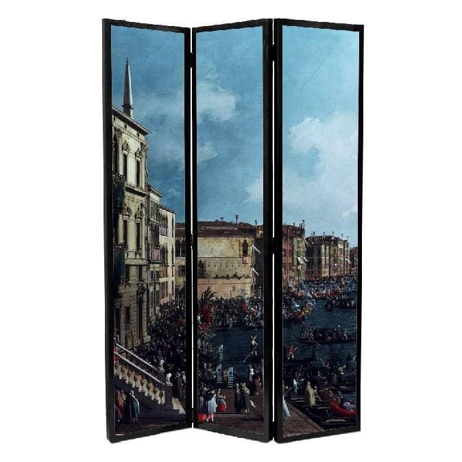 Paravento Canaletto 22
