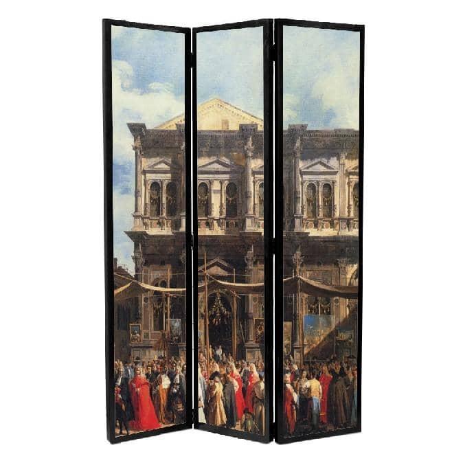 Paravento Canaletto 24
