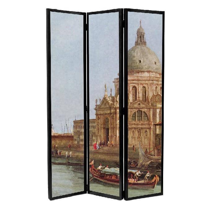 Paravento Canaletto 6