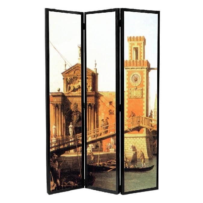 Paravento Canaletto 8