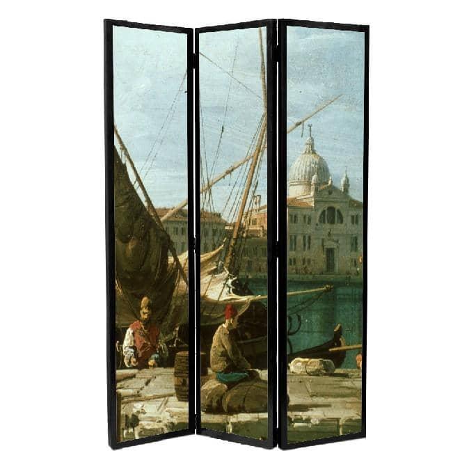 Paravento Canaletto 9