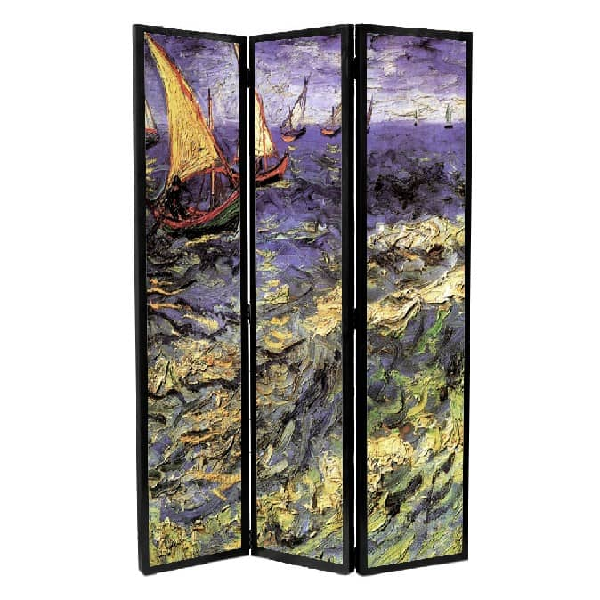 Paravento Van Gogh 012