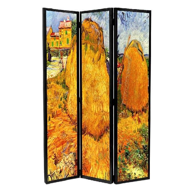 Paravento Van Gogh 013