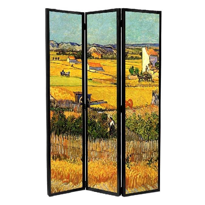 Paravento Van Gogh 014