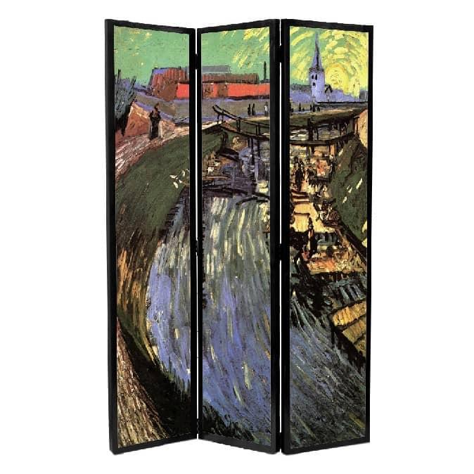 Paravento Van Gogh 015